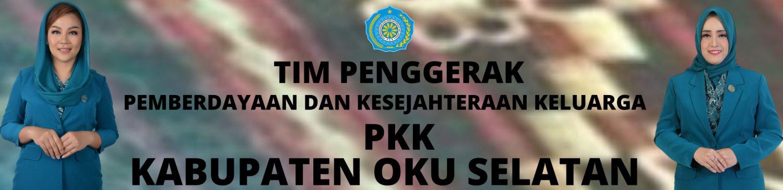 Portal Resmi Sekretariat PKK Pemerintah Kabupaten OKU Selatan
